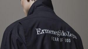 Fear Of God Ermenegildo Zegna