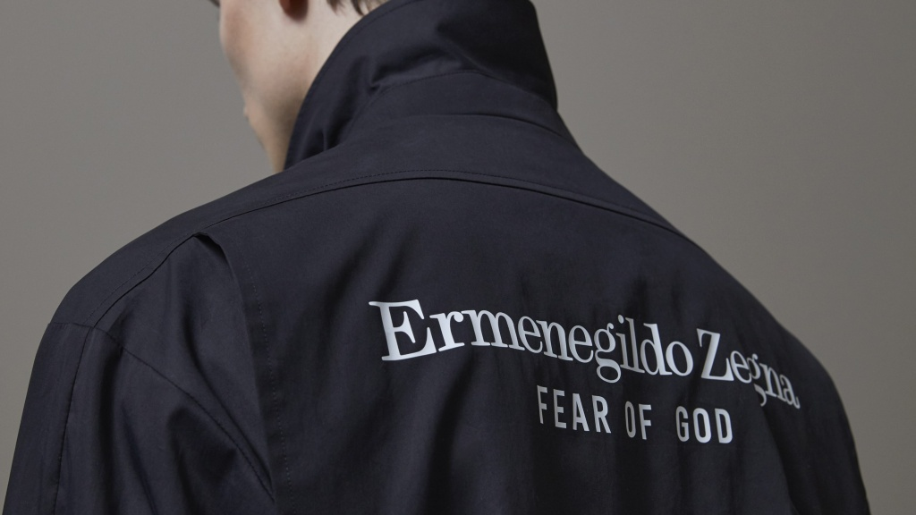 Fear Of God Ermenegildo Zegna