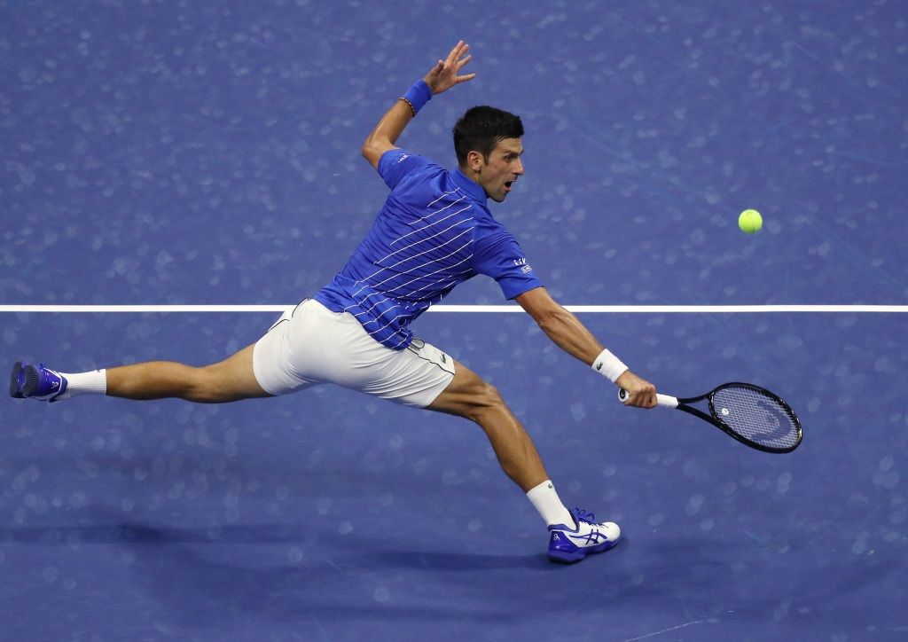 The Aftermath Of Novak Djokovic Disqualification At Us Open Icon