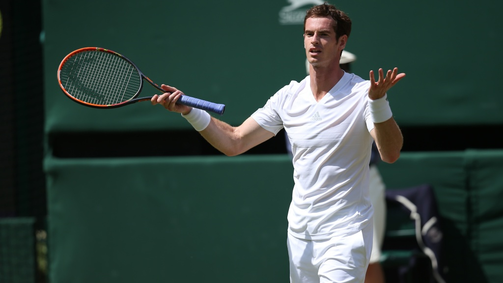 tennis upsets andy murray