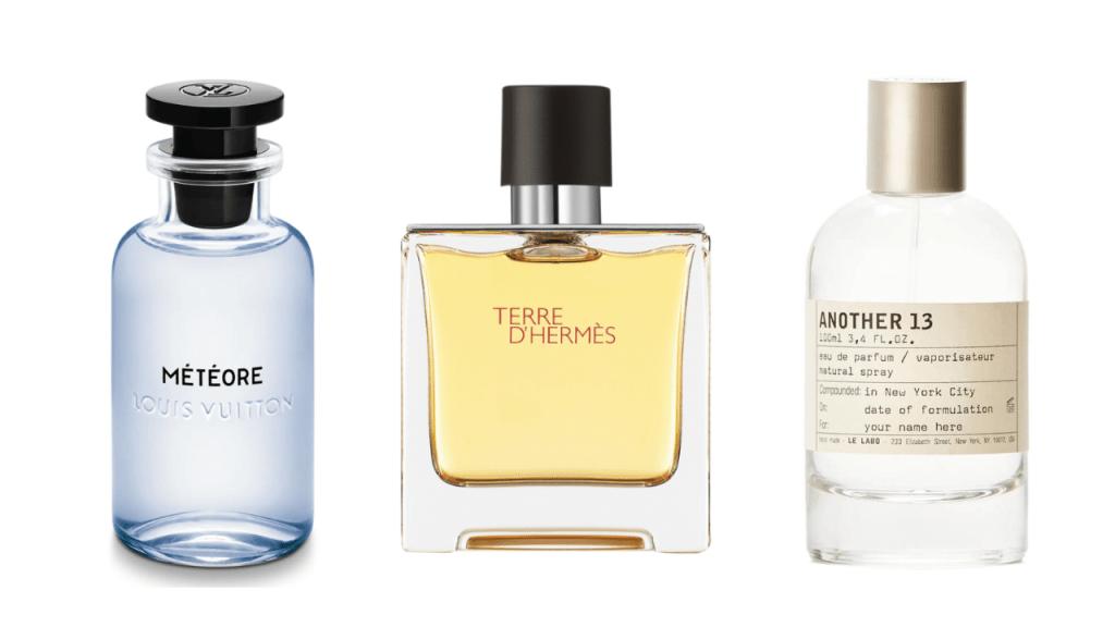 men's spring fragrance