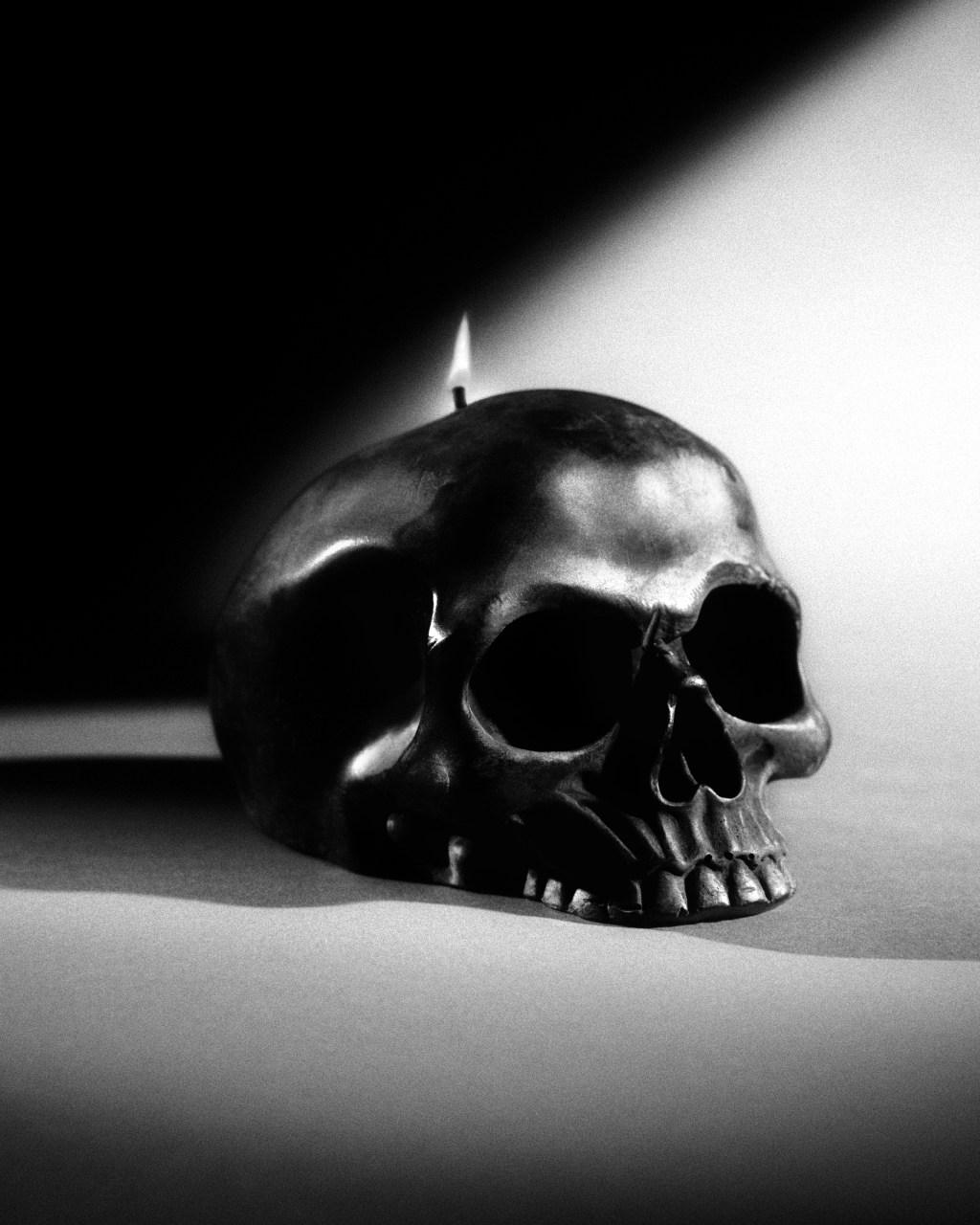 Saint Laurent Halloween