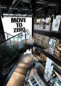 Nike Paris House of Innovation