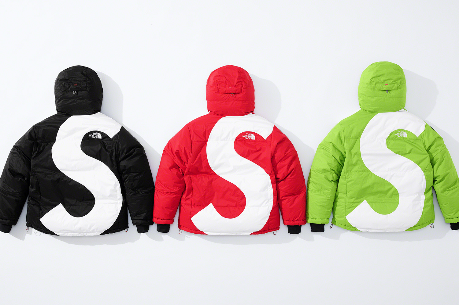 Supreme x The North Face Fall 2020