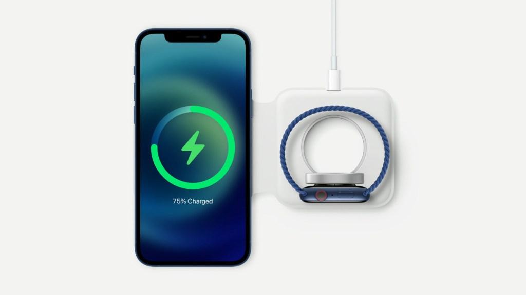 apple iPhone 12 Mag Safe