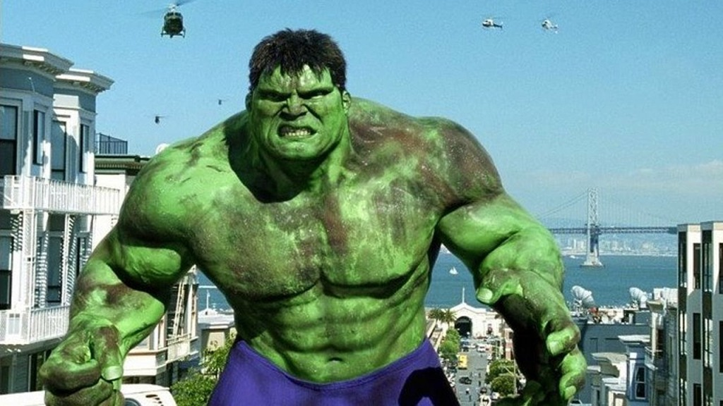Hulk 2003 Stan Australia