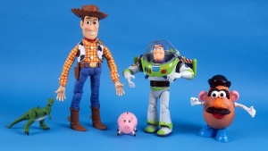 Toy Story 25