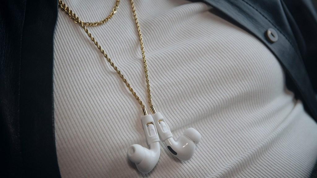 sound beaming earphones