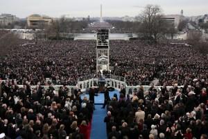 Joe Biden Inauguration Day