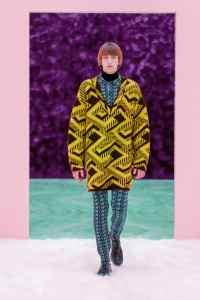 Prada Menswear FW/2021-22