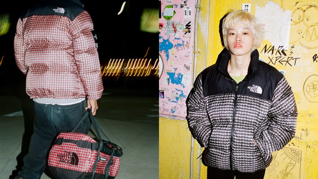 We'll Have One of Everything From The New Supreme x North Face Collab