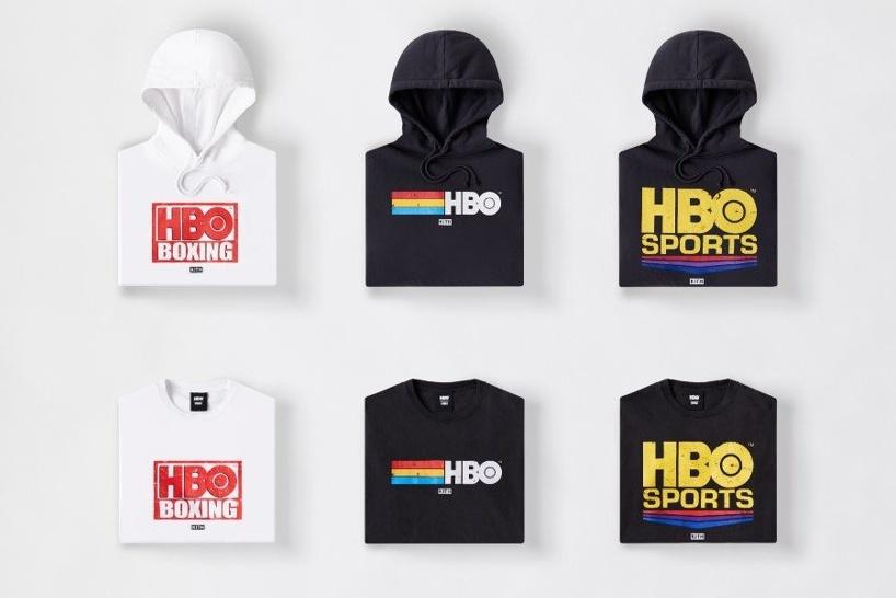 HBO x KITH