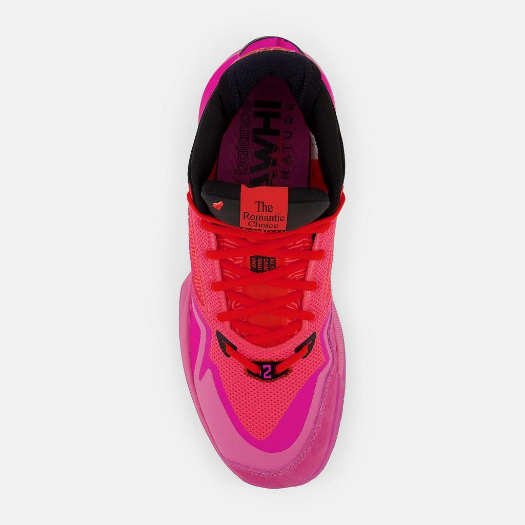 Kawhi Leonard's Latest Sneaker Is An Ode To Love