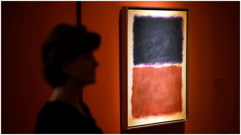High Stakes World of Art Forgery