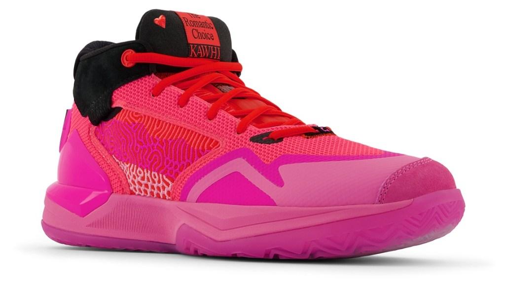 Kawhi Leonard's latest sneaker