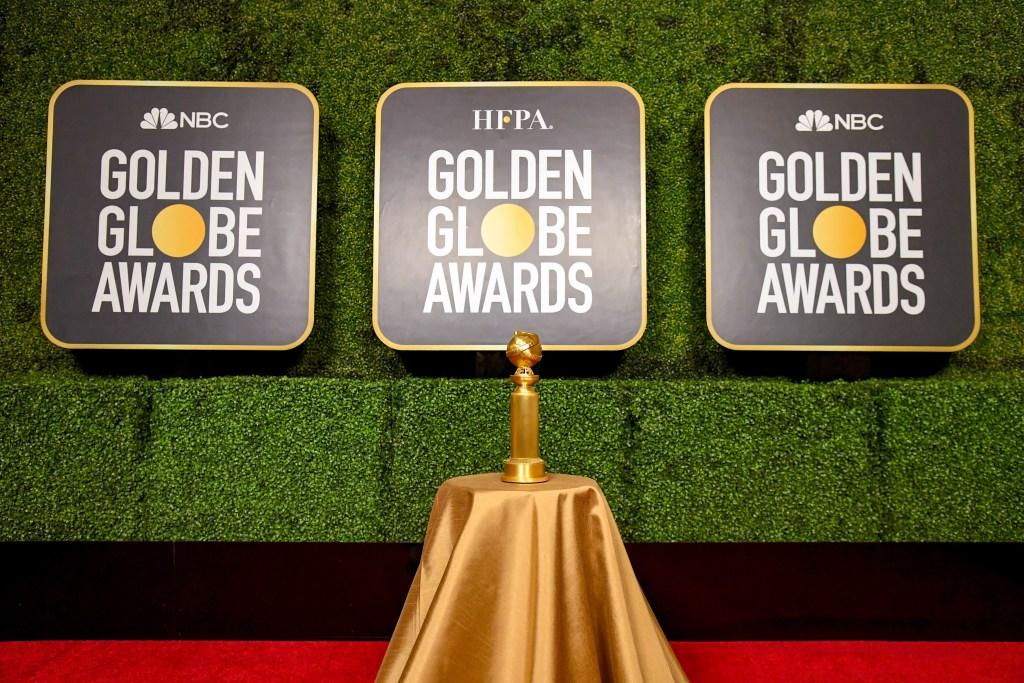 Golden Globes cancelled