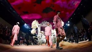 Dior Mens Spring Summer 2022