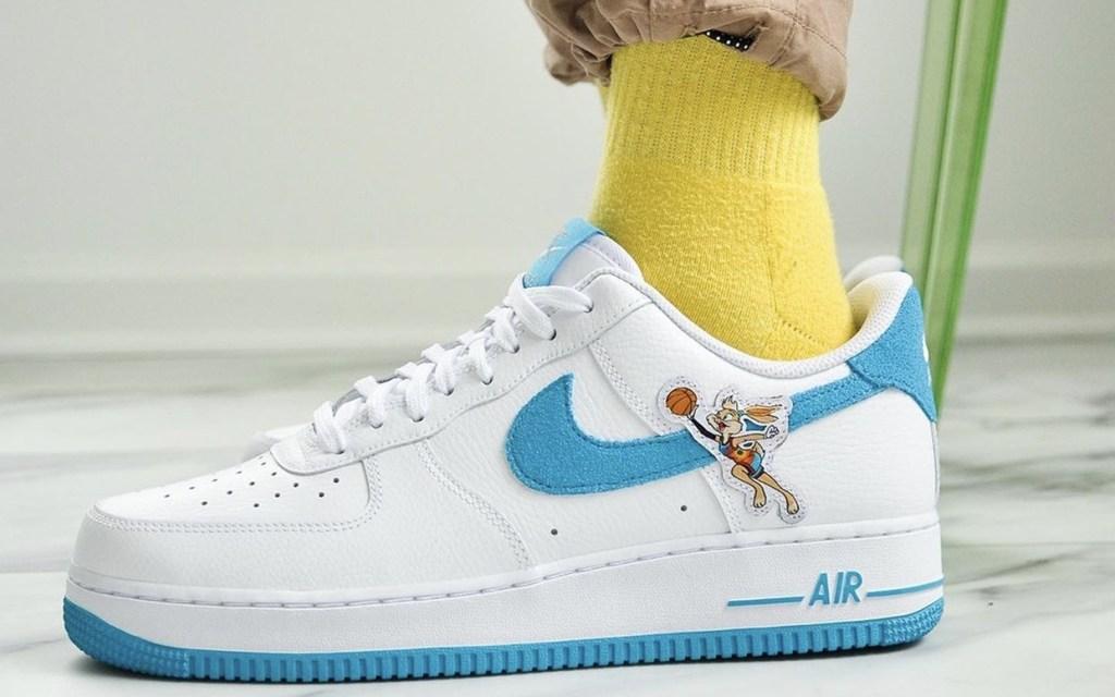 Space Jam Sneaker