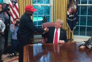 Kanye West's Donda Album