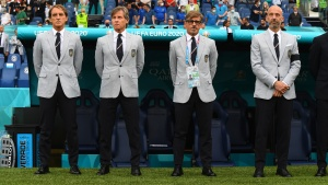 best dressed managers