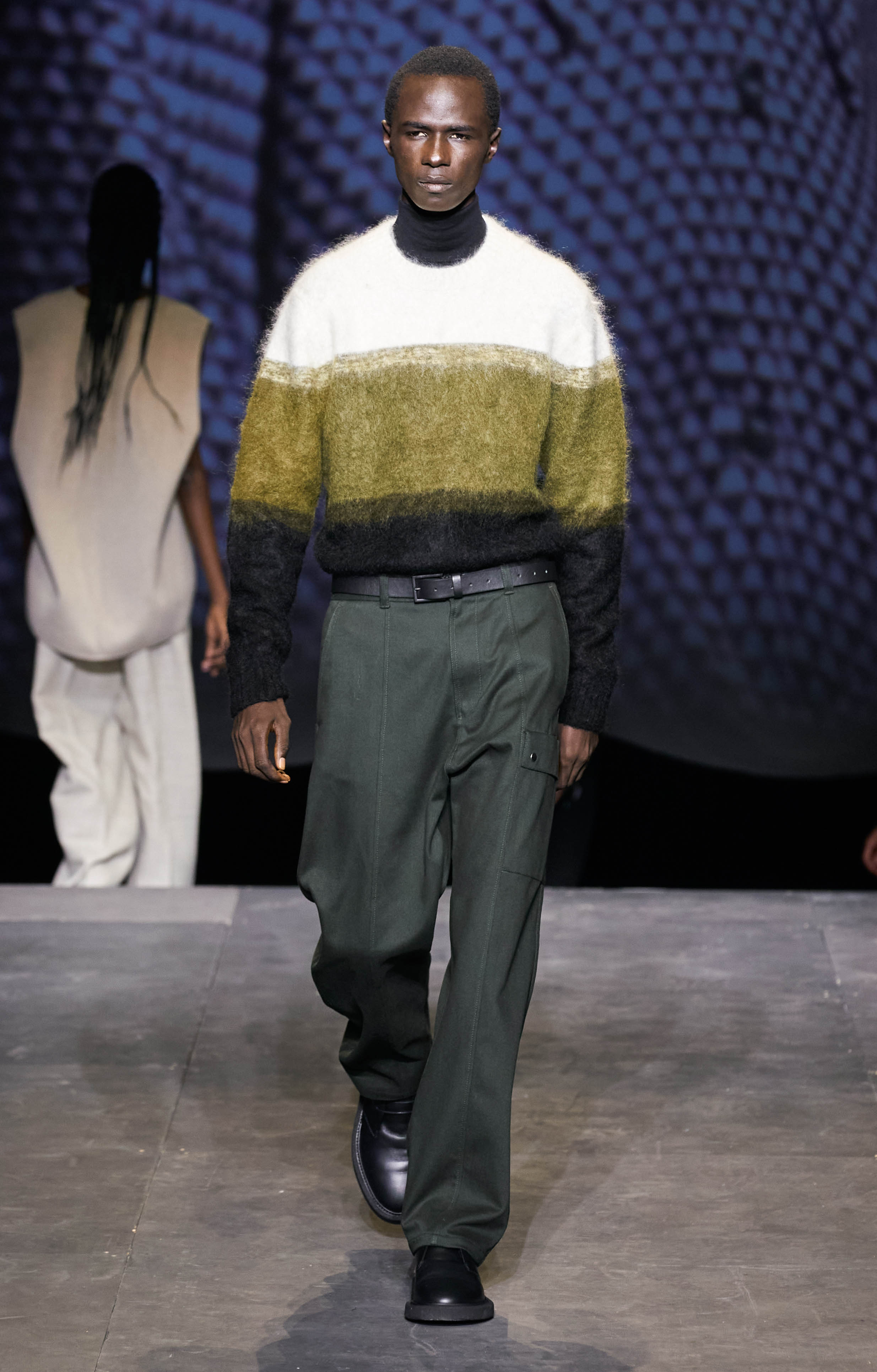 COS, London Fashion Week