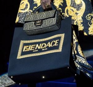 Versace, Fendi
