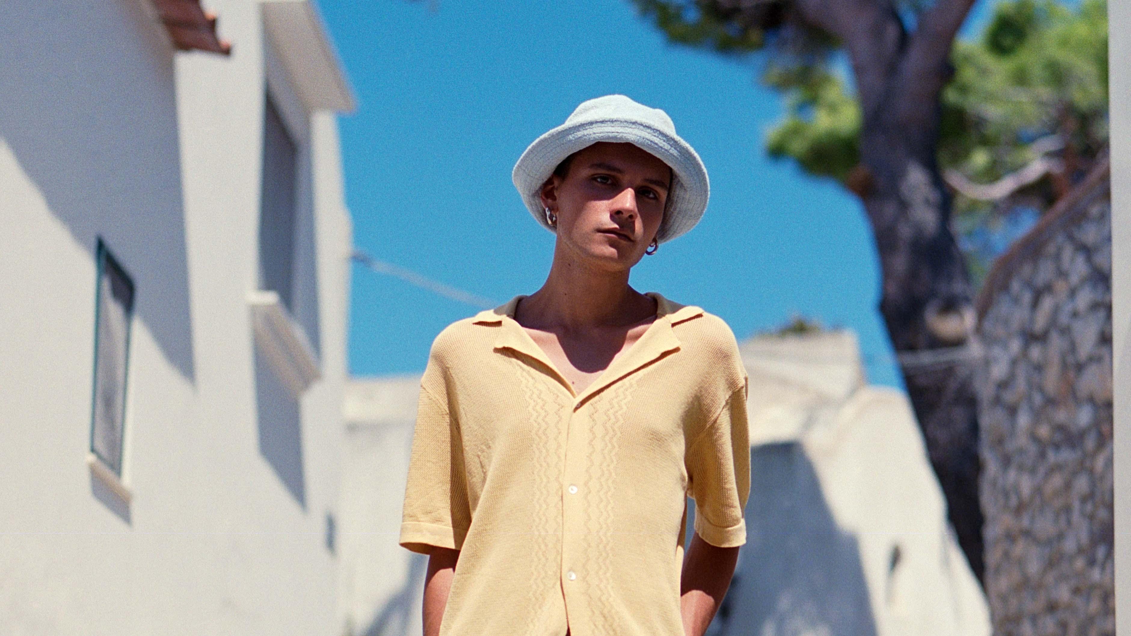 Venroy, Amalfi coast, Italy, fashion