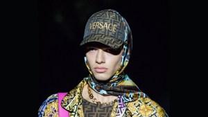 Fendi, Versace