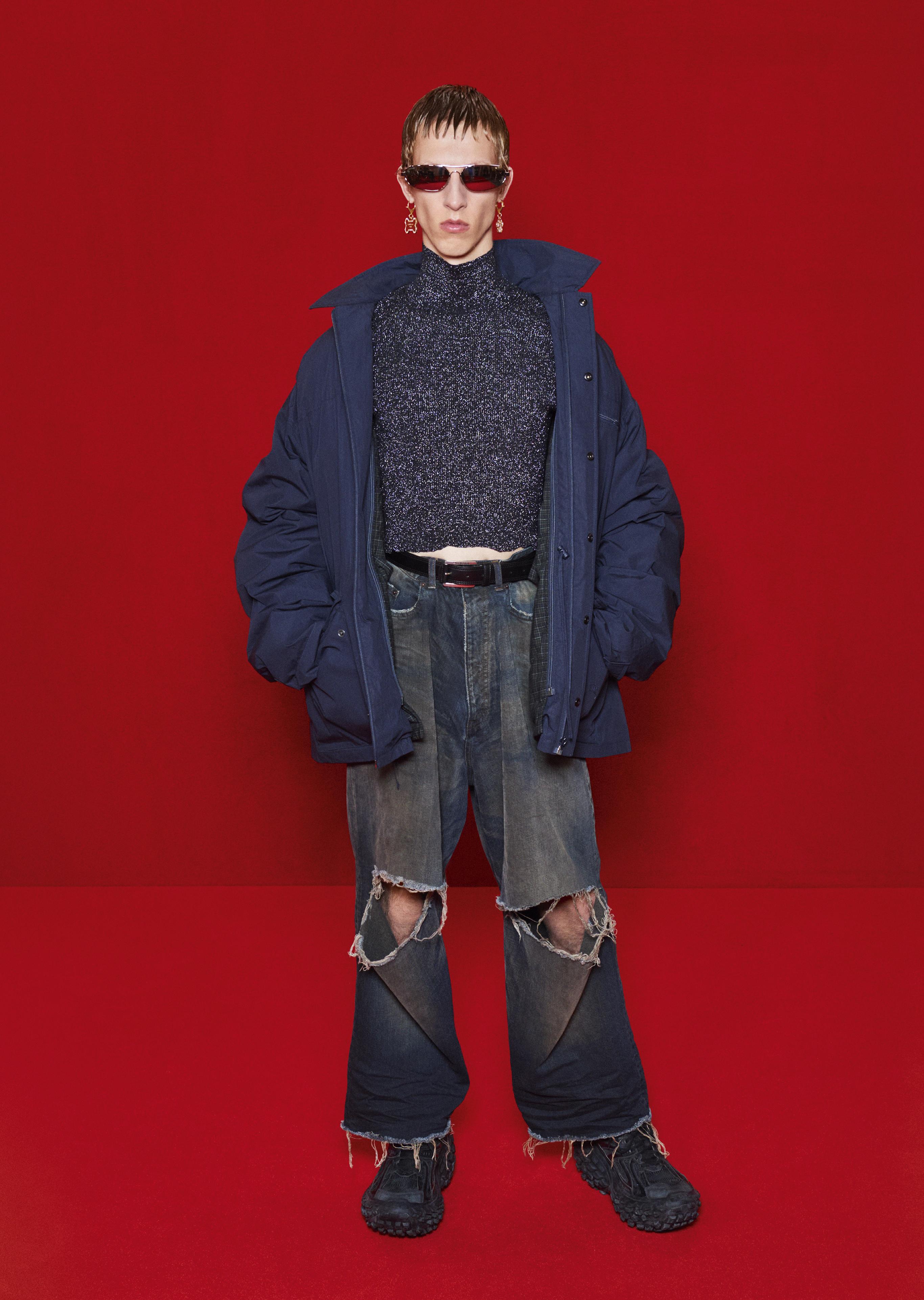 Balenciaga, Paris Fashion Week