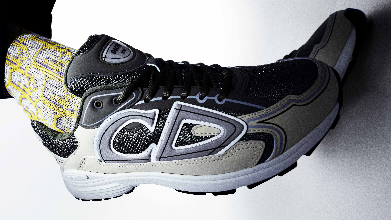 Dior, sneakers, Kim Jones